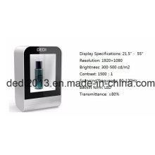 2017 Beliebteste Produkt Kapazitive Touchscreen Transparent LCD Display Von China Transparente Bildschirm