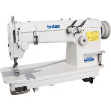 Máquina de costura do Chainstitch da agulha três br-0058