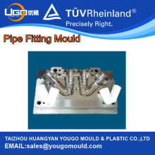 Fabricant de moule des raccords PVC
