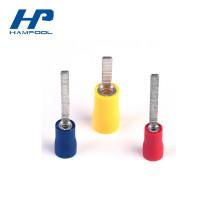 Top-Qualität vorisolierte elektrische Blade Crimp Terminals