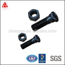Kundenspezifischer hochfester Stahl hs Bolzen