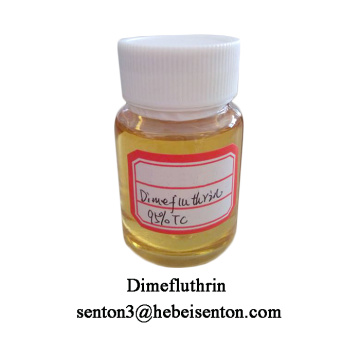 Hygiene Pyrethrin Insecticide Dimefluthrin