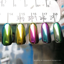 Pigmento de Chromashift de pigmento de mudança de cor Pigmento de automóvel