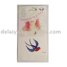 Fashion body art sticker