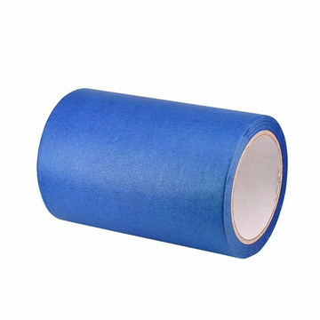 Popular 3D Blue Masking Tape For 3D Printer Equivalent Quality To Blue Painters Tape
