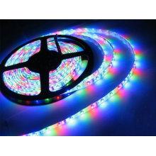 Lumière LED SMD étanche à bande LED RVB