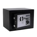 Mini caja fuerte de seguridad electrónica