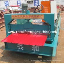 Steel Sheet Roll Forming Machine
