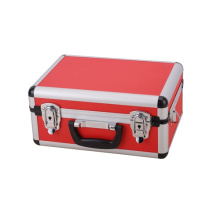 Benutzerdefinierte OEM Aluminium Werkzeugkoffer mit hoher Qualität