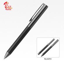 Уникальная подарочная ручка из углеродного волокна