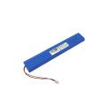 12V lithium ion battery for solar lights