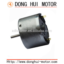 dc brushed motor 12v for headrest adjuster/ throttle control