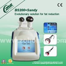 Профессиональная кавитация и цветной сенсорный экран устройства для потери веса