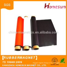 China wholesale custom roll flexible rubber fridge magnets