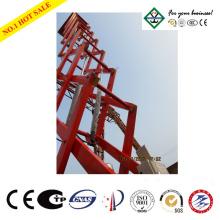 Mesa hidráulica móvil de elevación de tijera, plataforma de trabajo