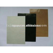 PTFE recubierto de fibra de vidrio de alta resistencia a la temperatura de tela