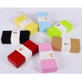 Premier Packaging Dekorative Geschenkbox, Kraft