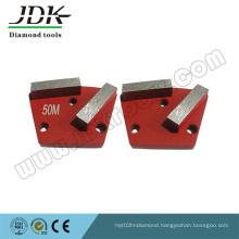 Diamond Metal Bond Concrete Floor Grinding Pad