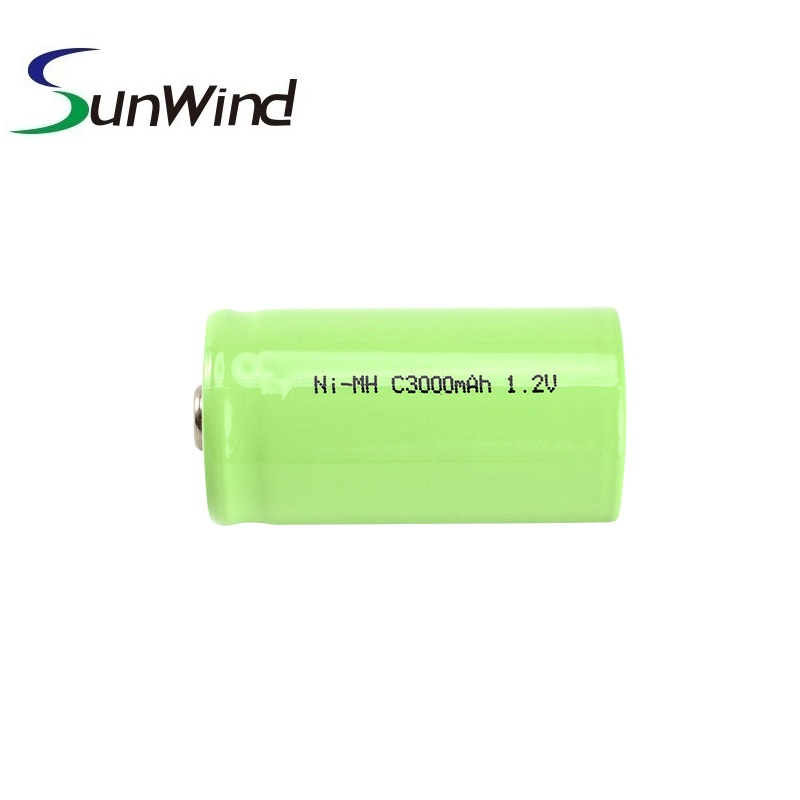 Ni Mh Rechargeable Battery