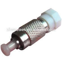 FC UPC atténuateur fibre optique femelle à mâle, atténuateur optique variable 1dB-30dB