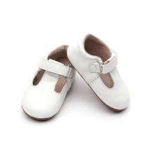 Latest Fashion Shoes Baby Leather Girls Shoe