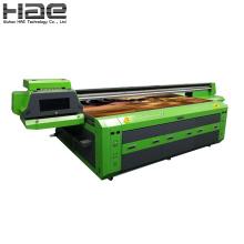 УФ планшетный плоский принтер для печати на продажу