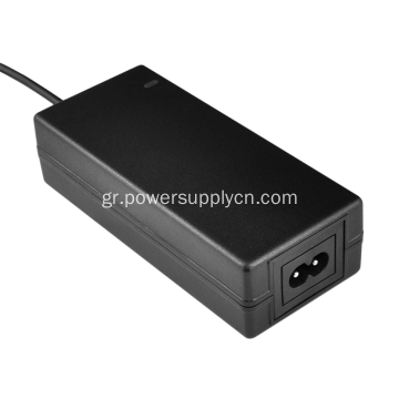 Έξοδος AC / DC 6V6A Desktop Power Adapter