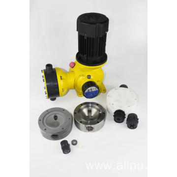 4-20mA Digital Control Diaphragm Dosing Pump