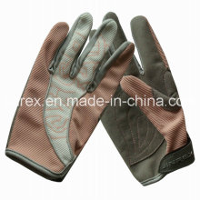 New Design Housewife Gardening Work Hand Protect Fashion Gloves