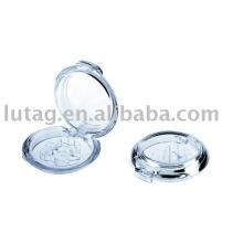 Sombra de olho recipiente cosmético embalagem