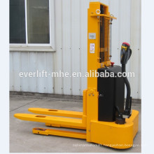 1000kg 1500kg 1 ton 3 m cheap bias electric stacker