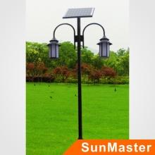 Luz de jardín LED solar (SGL16)
