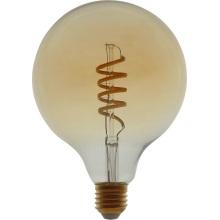 E27 Smart Zigbee Vintage Filament Bulb 7W