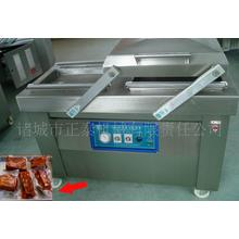 Sauce Vacuum Bag Sealer Machine