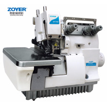 Conventional Heavy Zagzig Middle Speed Sewing. 6 Thread Overlock Sewing Machine