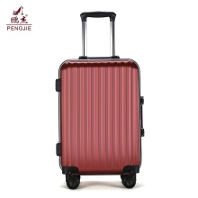 20'' 24'' new design abs aluminum frame luggage