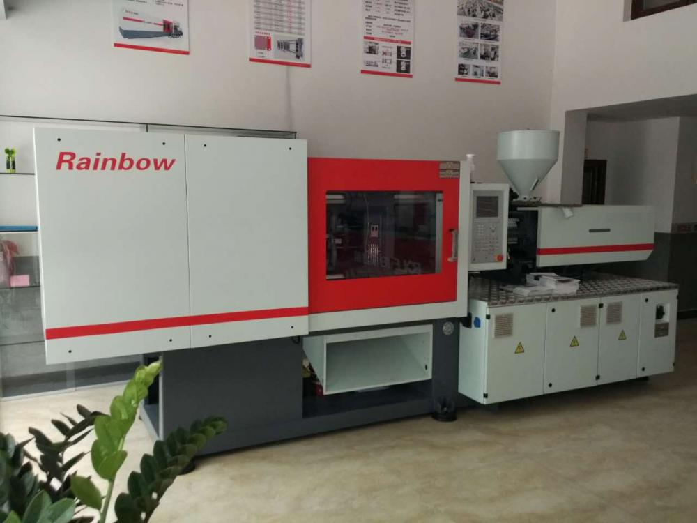 Servo Energy Saving Injection Machine for Sale