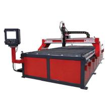 Máquina de corte por plasma de aire de mesa CNC