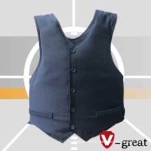Waist Coat Style Bulletproof Vest R018 for VIP