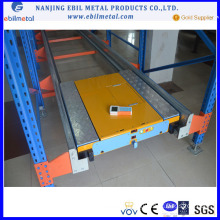 Popular Storage Industrial Pallet Runner Racking