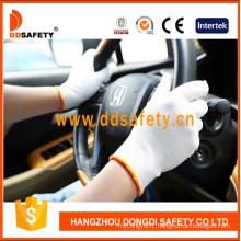 15g White Nylon Gloves Dch510