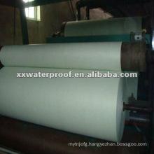 100% polyester felt/mat