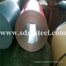 PPGI Steel Coil/Sheet/Plate