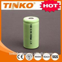 OEM welcomed Ni-mh C 4000mah battery