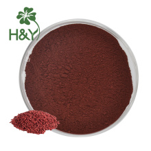 Wholesale Factory Supply Red Yeast Rice extract