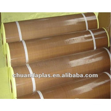 ptfe Fiberglass Fabric with RoHS Certificate