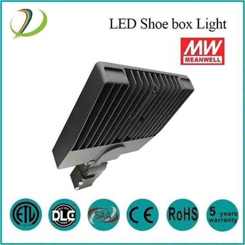 Driver MeanWell 100W Led Shoebox