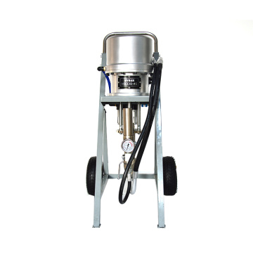 Sprayer cat tanpa pneumatik Graco