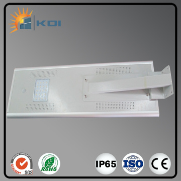 18V40W Integrated Solar Street Light