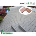 Водонепроницаемый WPC напольный деревянный пластичный составной decking